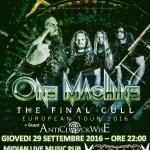one-machine-locandina-2016