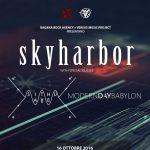 Skyharbor - locandina 1610 - 2016