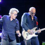 Artista: The Who | Fotografo: Enrico Dal Boni | Data: 17 settembre 2016 | Venue: Unipol Arena | Città: Bologna