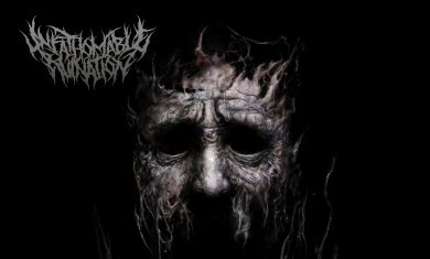 Unfathomable Ruination - Finitude - 2016