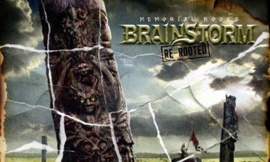 brainstorm - memorial roots rerooted - 2016