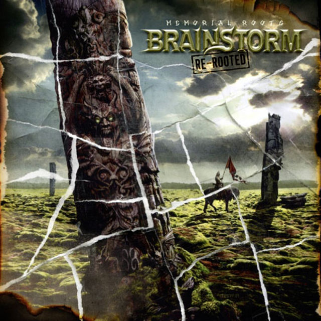 brainstorm - memorial roots rerooted - 2016