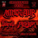 crossfire fest 2016