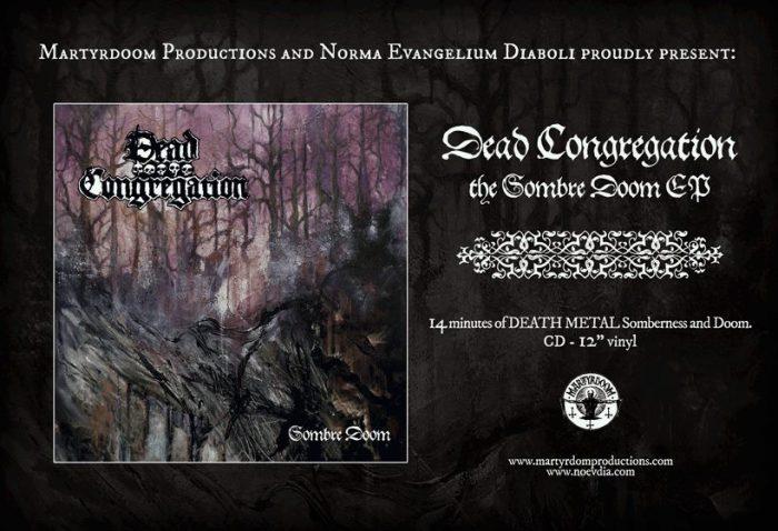 dead-congregation-sombre-doom-ep-promo-2016