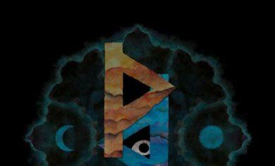 enslaved - The Sleeping Gods - Thorn - 2016