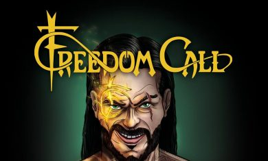 freedom call - master of light - 2016