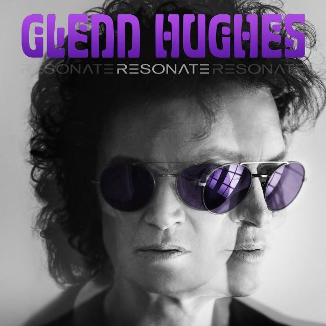 glenn hughes - resonate - 2016
