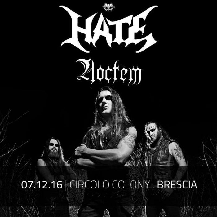 hate noctem - data italiana - 2016