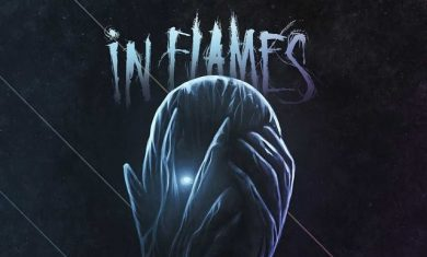 in flames - the truth - 2016