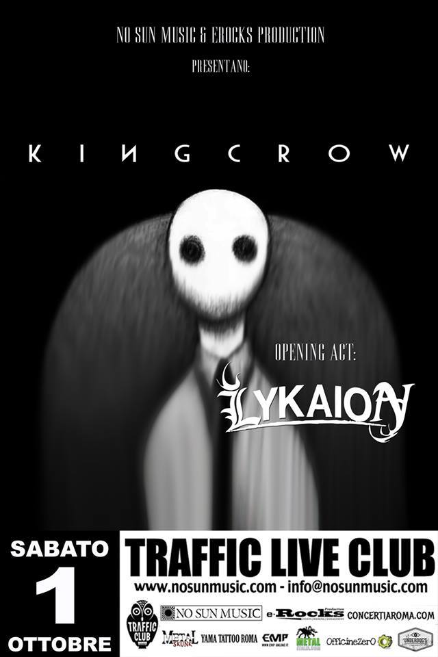 kingcrow-data-roma-2016