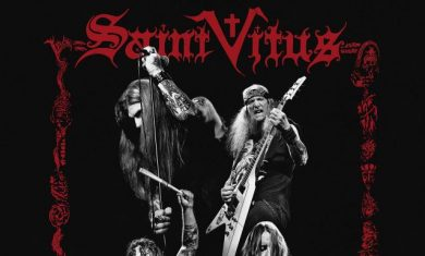 saint vitus - live vol 2 - 2016