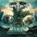 sonata arctica - the ninth hour - featured