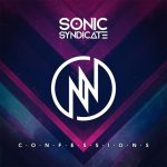 sonic syndicate - confessions - 2016