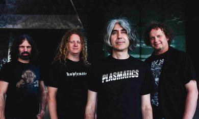 voivod - band - 2015