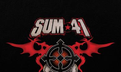 Sum 41 - 13 Voices - 2016