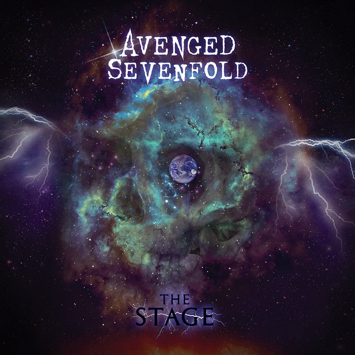 avenged sevenfold - the stage hi res - 2016