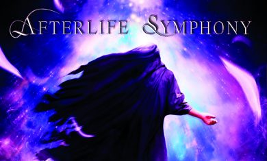 Afterlife_Symphony - Moment between lines cover