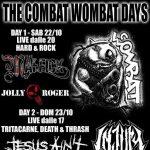 combat-wombat-days-locandina-2016