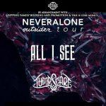 neveralone-locandina-2016