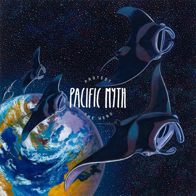 protest-the-hero-pacific-myth-copertina-2016