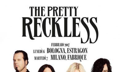 the-pretty-reckless-locandina-2017