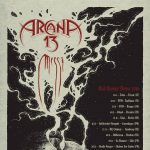 arcana-13-messa-tour-2016
