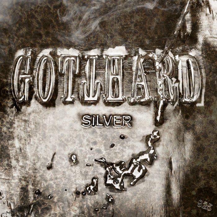 Risultati immagini per gotthard silver