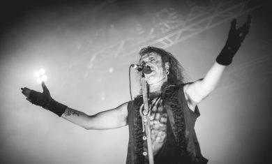 Artista: Moonspell | Fotografo: Francesco Castaldo | Data: 2 ottobre 2016 | Venue: Live Club | Città: Trezzo S.A.