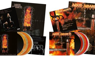 amon-amarth-ristampe-vinile-once-sent-from-the-golden-hall-e-the-avenger-2017