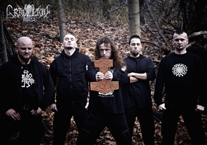 graveland-band