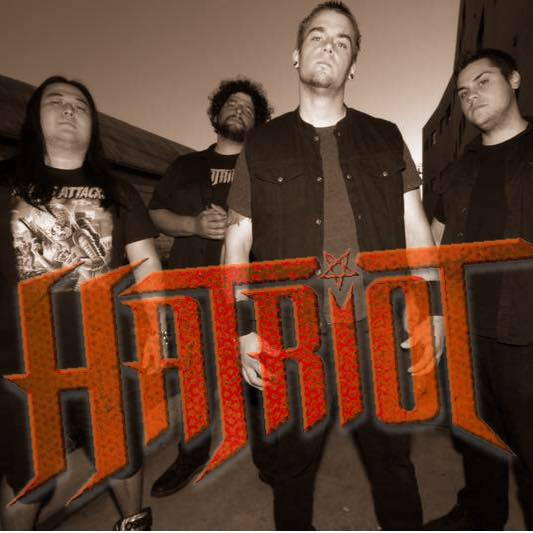 hatriot-band-2016