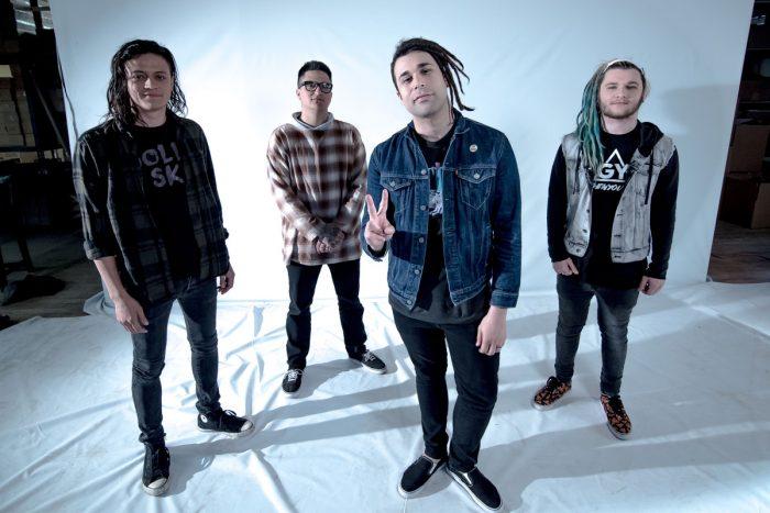 islander - band - 2016