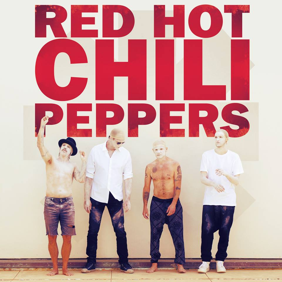 red hot chili peppers al postepay rock in roma e al milano summer festival 2017. Black Bedroom Furniture Sets. Home Design Ideas
