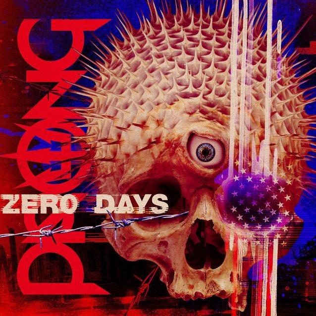 Risultati immagini per prong zero days