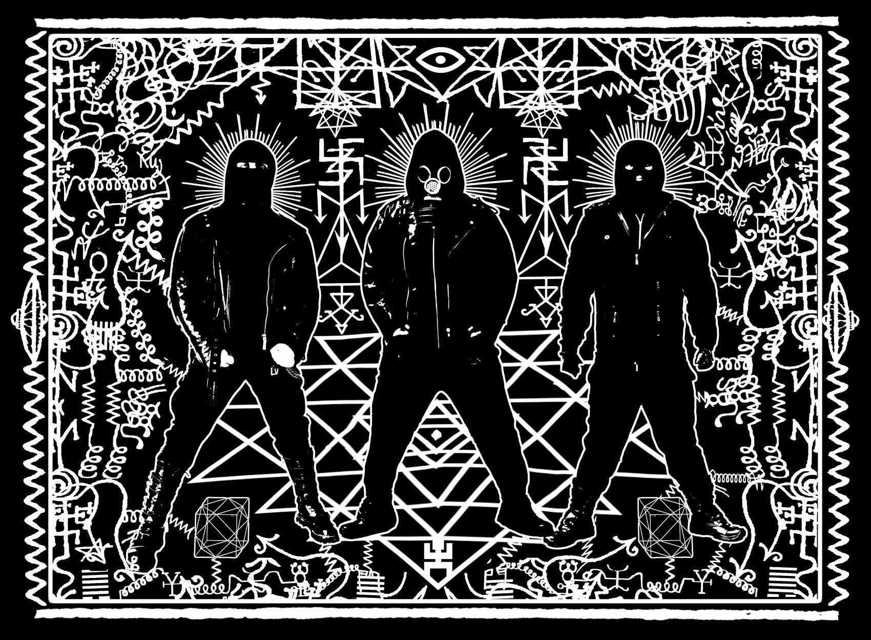 TETRAGRAMMACIDE – Turbe mentali e occultismo tecnologico