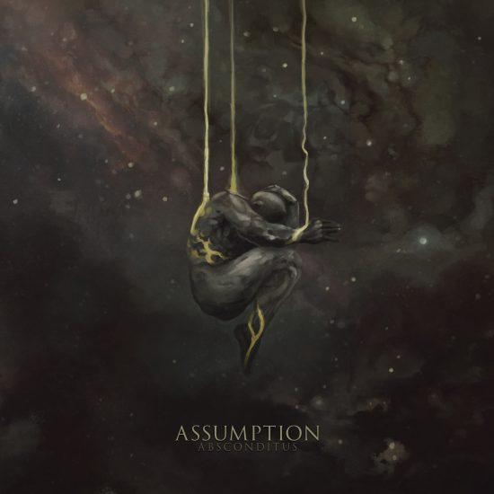 "ASSUMPTION: ascolta la nuova ""Liberation"""
