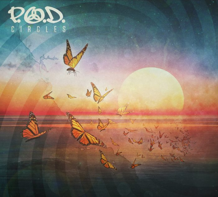 "P.O.D.: il video di ""Listening For The Silence"""