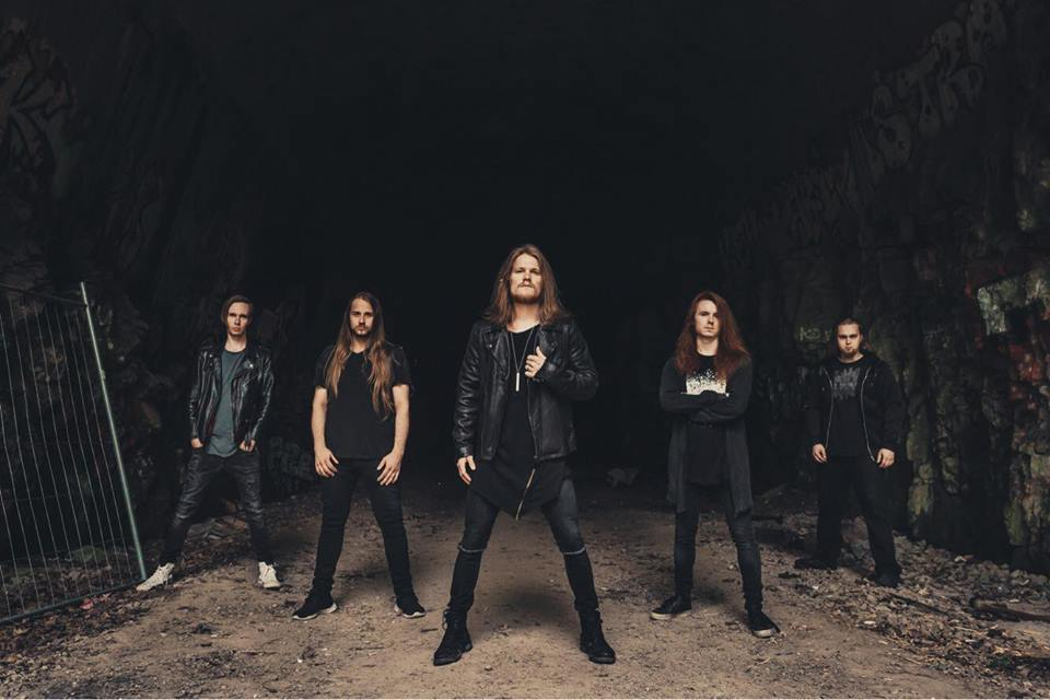 "ARION: il video di ""Through Your Falling Tears"""