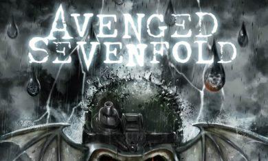 AVENGED SEVENFOLD: niente tour nel 2019, al lavoro sul nuovo album