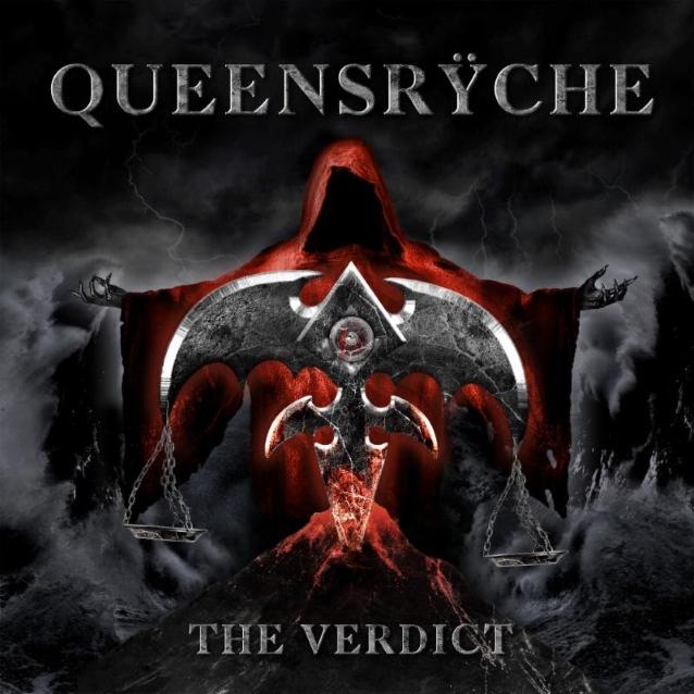 queensryche the verdict