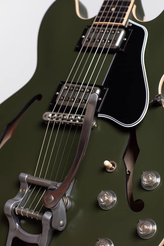Gibson mandolino numero di serie dating