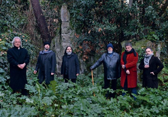 """BANCO DEL MUTUO SOCCORSO: ascolta il nuovo singolo """"I Ruderi del Gulag"""""""