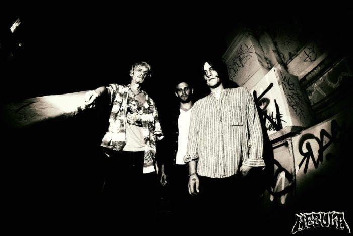 NEBULA: il nuovo album