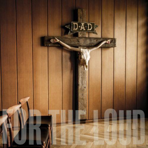 Risultati immagini per d-a-d prayer for the loud cover