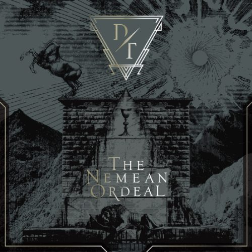 Dekadent - The Nemean Ordeal