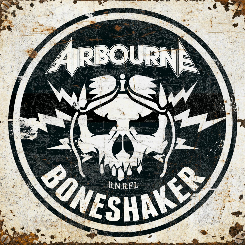 Risultato immagini per airbourne boneshaker cover