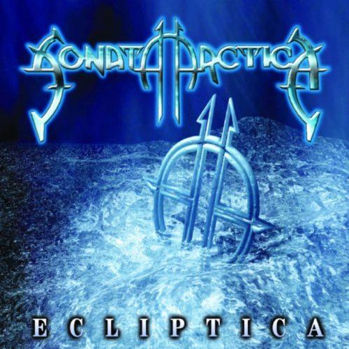 sonata arctica ecliptica power metal