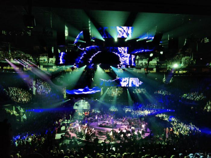 Speciale Metallica SM2 - 2020
