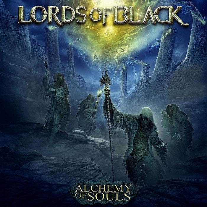 """LORDS OF BLACK: a novembre il nuovo album """"Alchemy Of Souls, Pt. I"""""""