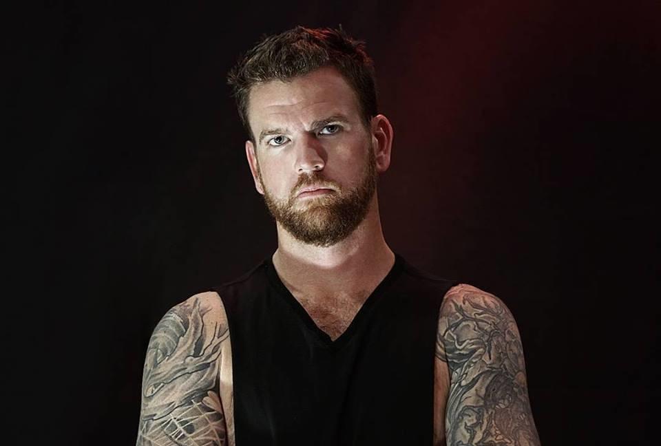 TRIVIUM: è morto l'ex bassista Brent Young